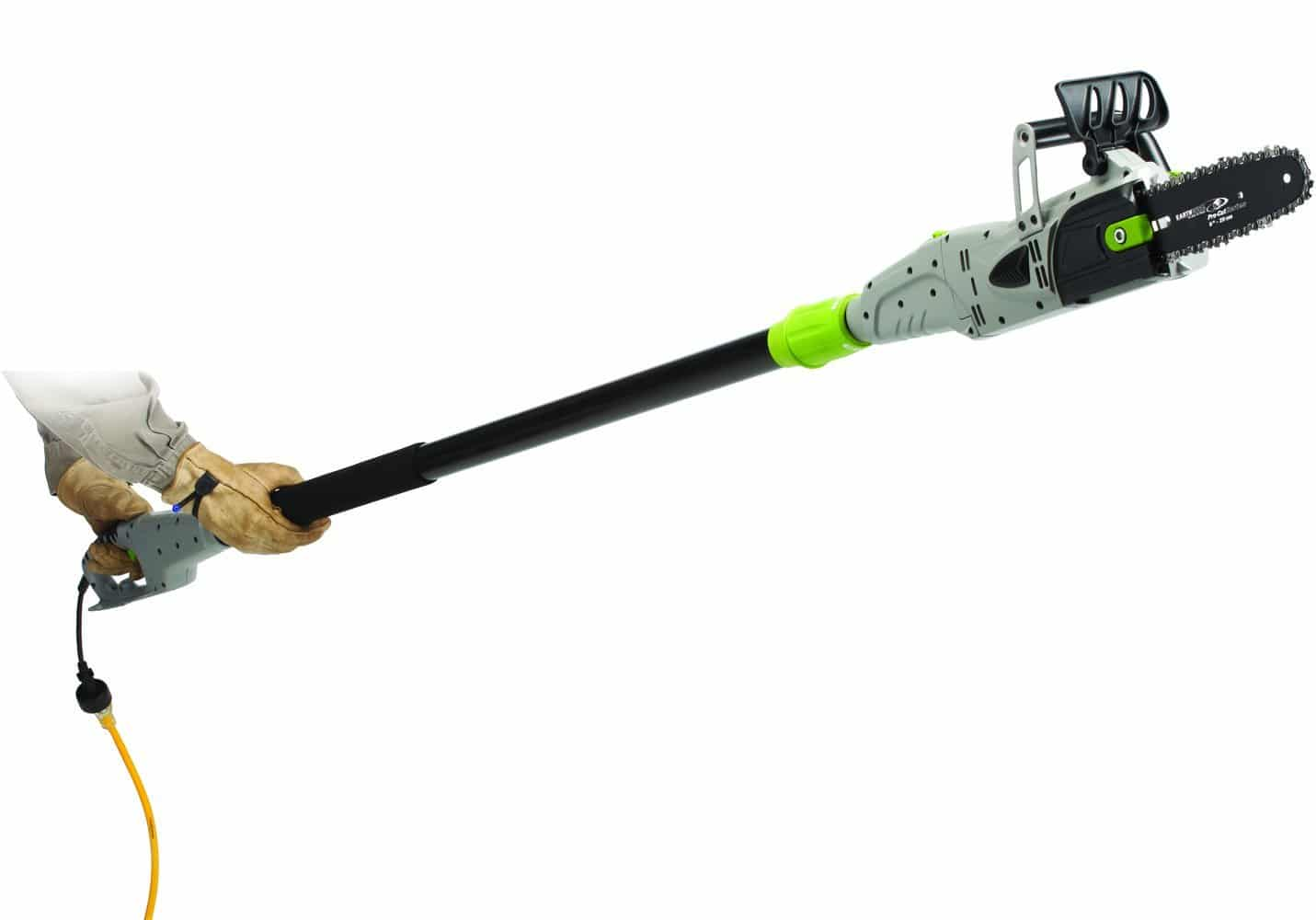 electric pole saw reviews