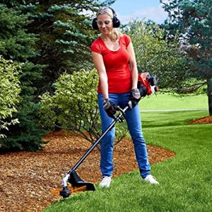 weed wacker for homeowners