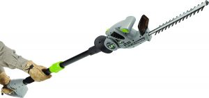 Earthwise CVPH41018 Hand Held Hedge Trimmer