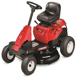 best riding lawn mower for money