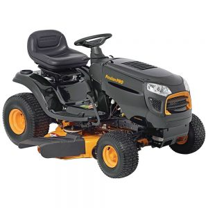 best riding lawn mower under 1500$