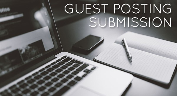 Guest Posting Submission
