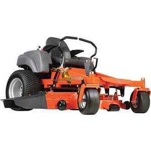 best rated commercial zero turn mower