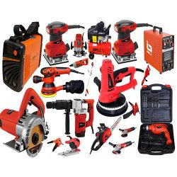 Must have power tools for beginners