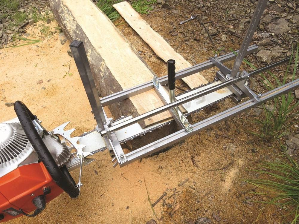 best cheap chainsaw mill