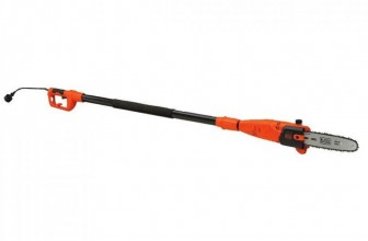 3 Best Black & Decker Pole Saw Reviews for 2020
