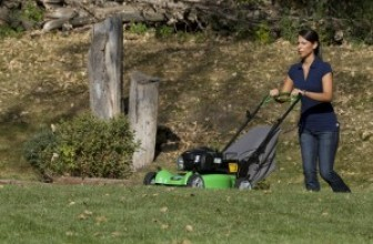 Best Walk Behind Lawn Mowers | Buying Guide & Reviews 2020
