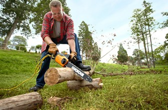 Best Electric Chainsaw Reviews and Buyers Guide 2018