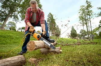 Best Electric Chainsaw Reviews and Buying Guide 2019