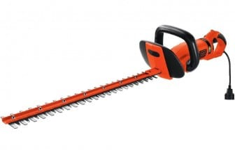 Black & Decker HH2455 Hedge Trimmer Reviews