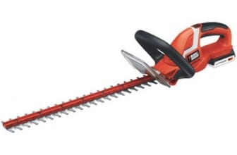 Black and Decker LHT2220 Hedge Trimmer Reviews