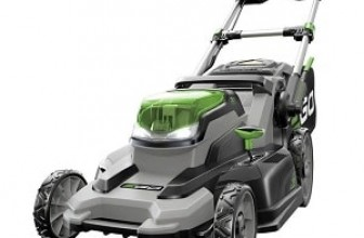 What to Know About the Corded Electric Lawn Mower