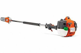 Best Gas Pole Saw Reviews and Buyer's Guide (Updated 2019)