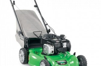 Lawn Boy 10632 Self Propel Lawn Mower Review