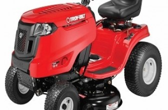 Best Riding Lawn Mower For Hills | Reviews and Guide 2020