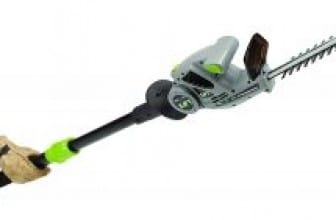 Earthwise CVPH41018  Hedge Trimmer Review