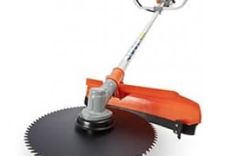 How Does a String Trimmer Work?