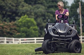 Top 3 Best Riding Lawn Mower For The Money in 2020