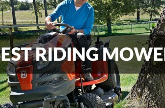 Best Riding Lawn Mower For Hills Reviews 2018
