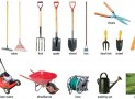 Garden Tools Are a Great Gift Idea for a Hobbyist Gardener