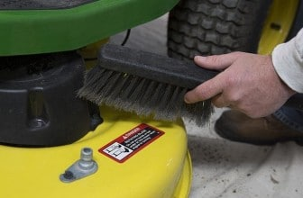 Top Tips For Maintaining Your Riding Lawn Mower