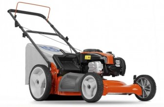 Husqvarna 5521P Gas Powered Lawn Mowers