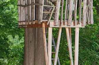 6 Tips for Building the Ultimate Backyard Treehouse