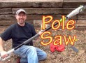 First Time Using a Pole Saw? Here's Your Beginner's Guide