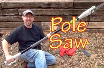 First Time Using a Pole Saw? Here's a Beginner's Guide